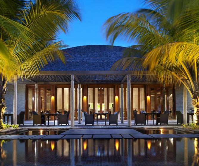 KITCHEN | © W Retreat & Spa - Maldives