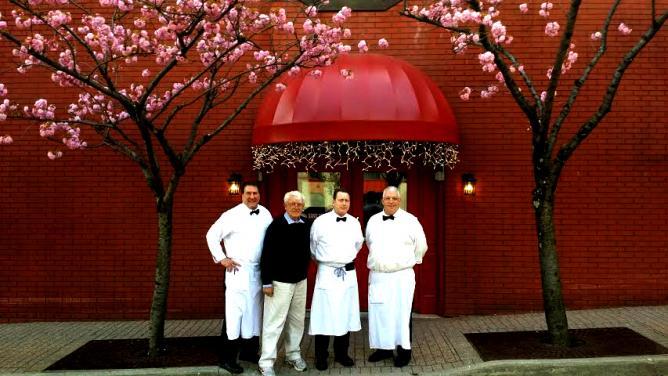 Joseph's Steakhouse, Bridgeport, CT