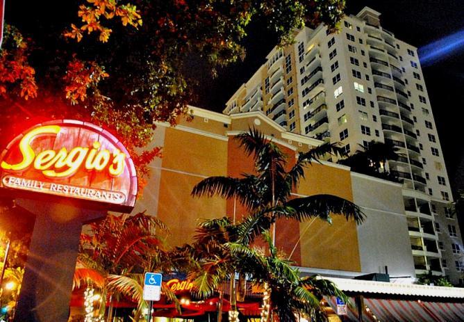 Sergio's, Miami