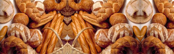 Fresh Breads and Pastries | Courtesy Phoenicia Bakery and Deli