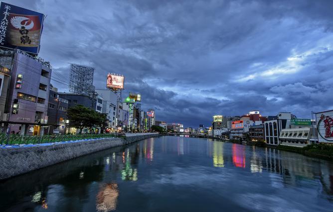 The 10 Best Restaurants In Fukuoka Kyushu