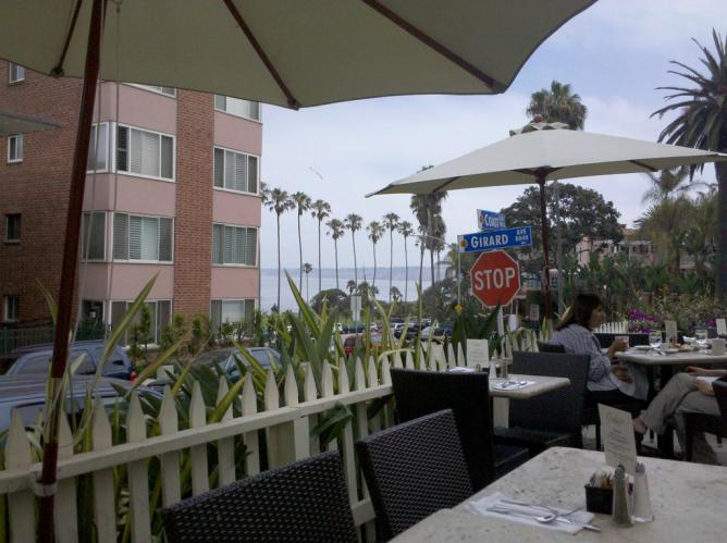 Ocean View from deck of Cody's La Jolla | © Jason Lengstorf/Flickr