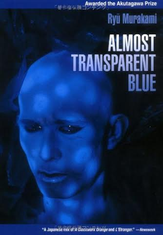 Almost Transparent Blue © Courtesy of Kodansha International Ltd