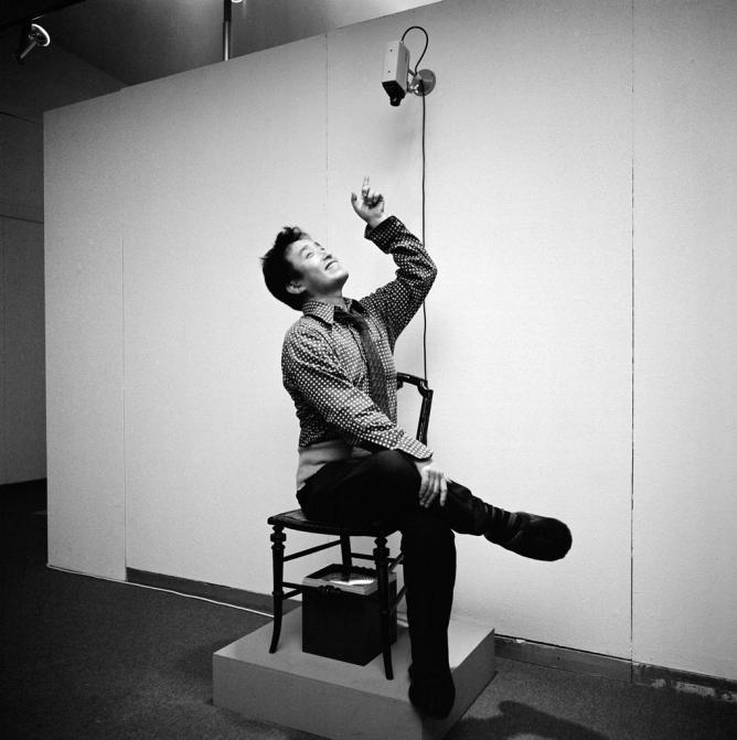 Nam June Paik The Father Of Contemporary Video Art