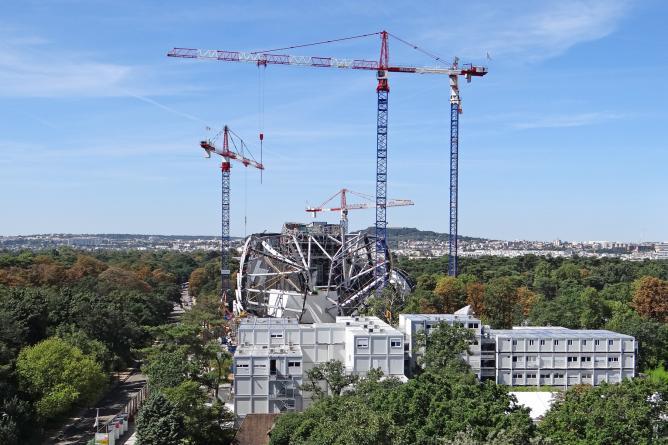© Paris 16/WikiCommons