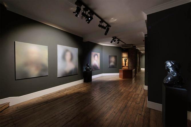 lazarides gallery