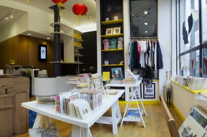 The Coolest Boutiques And Stores In Manchester 39 S Northern Quarter