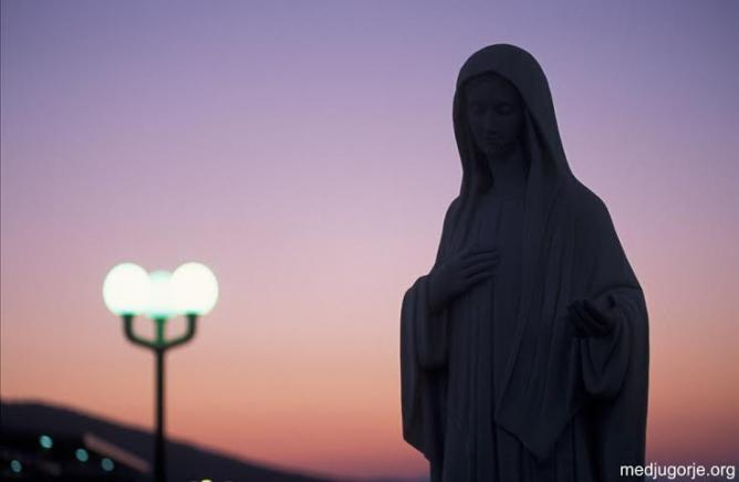 Medjugorje and the Virgin Mary