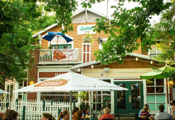Top 10 Restaurants In Gainesville Florida