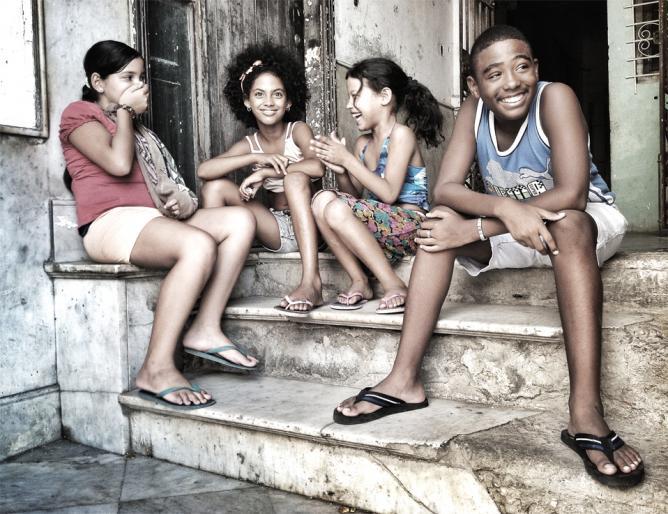Cuba Mi Amor