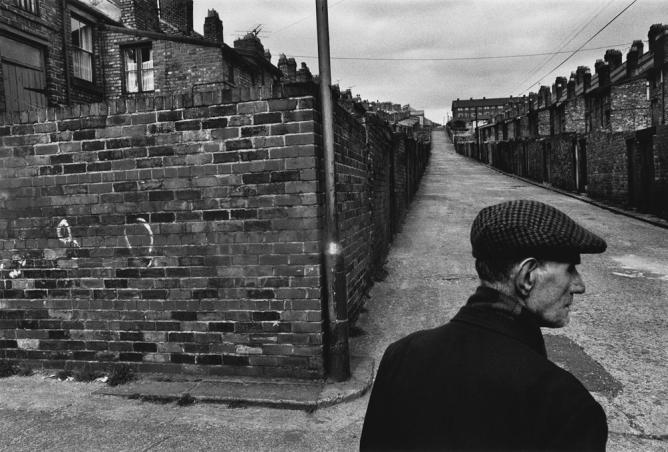 From 'Exiles - Revised and Expanded Edition' by Josef Koudelka. Published by Thames and Hudson, 2014 | Courtesy of Magnum Photos