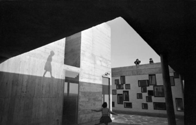 lucien herv le corbusier 39 s favorite photographer