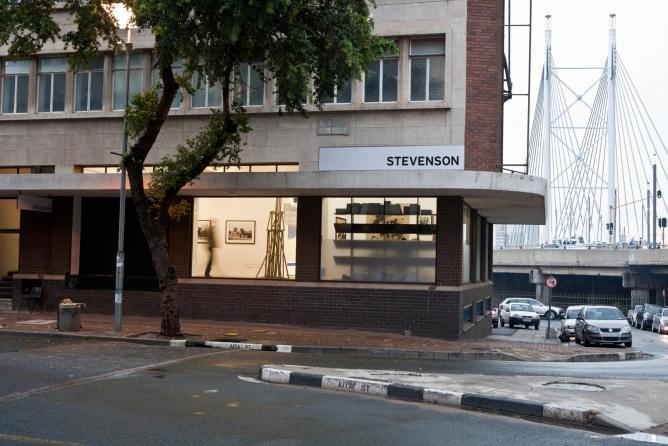 Stevenson Johannesburg