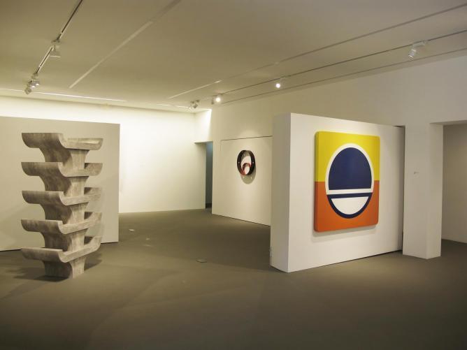 Chun Kai Feng, Nowhere Near, FOST Gallery, 2013   Courtesy FOST Gallery & Chun Kai Feng