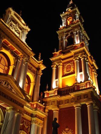 Convento de San Francisco, Salta, Argentina | © MicahMacAllen/Flickr
