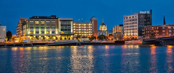 10 Great Places To Eat Out In Green Bay Wisconsin