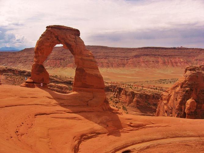 10 Beautiful Spots You Need To Visit In Utah