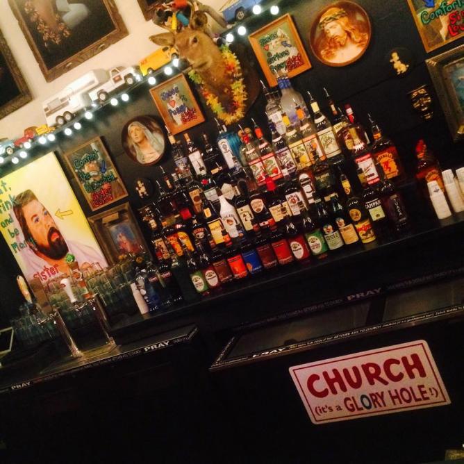 The Top 10 Bars In Atlanta Georgia