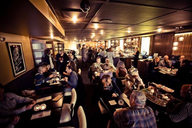 Top 10 Restaurants In Fort Collins Colorado