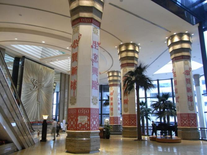 The Best Of Hong Kong Architecture Top 10 Buildings
