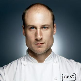 The 10 best chefs in the midwest from kansas to illinois for Table fifty two 52 w elm st chicago il 60610