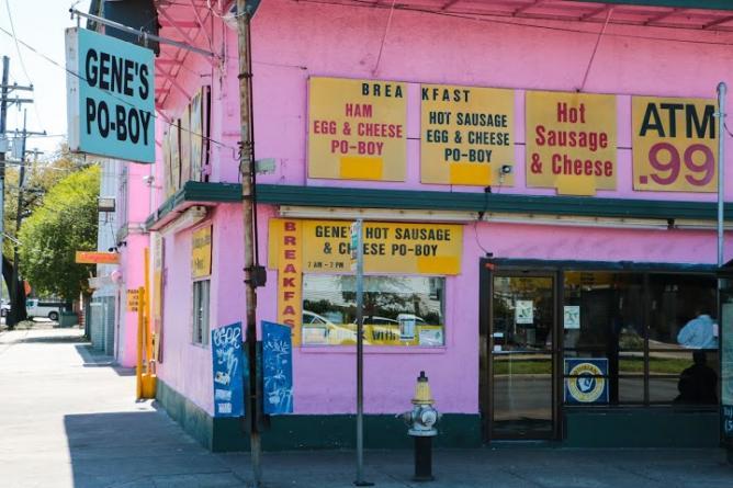 10 Best Spots To Get A Po Boy In New Orleans Louisiana