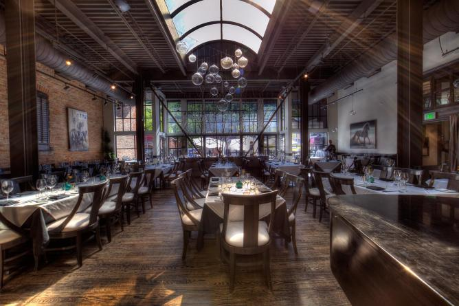 The Top 10 Restaurants In Park City Utah
