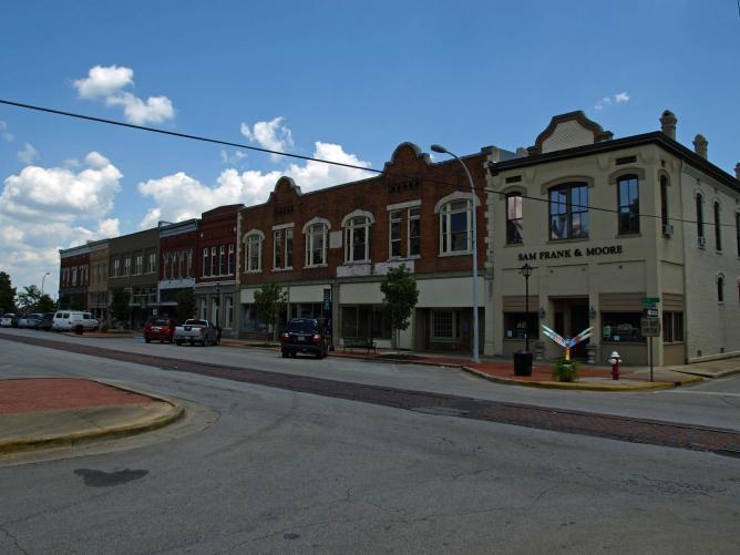 The Top 10 Restaurants In Decatur Alabama