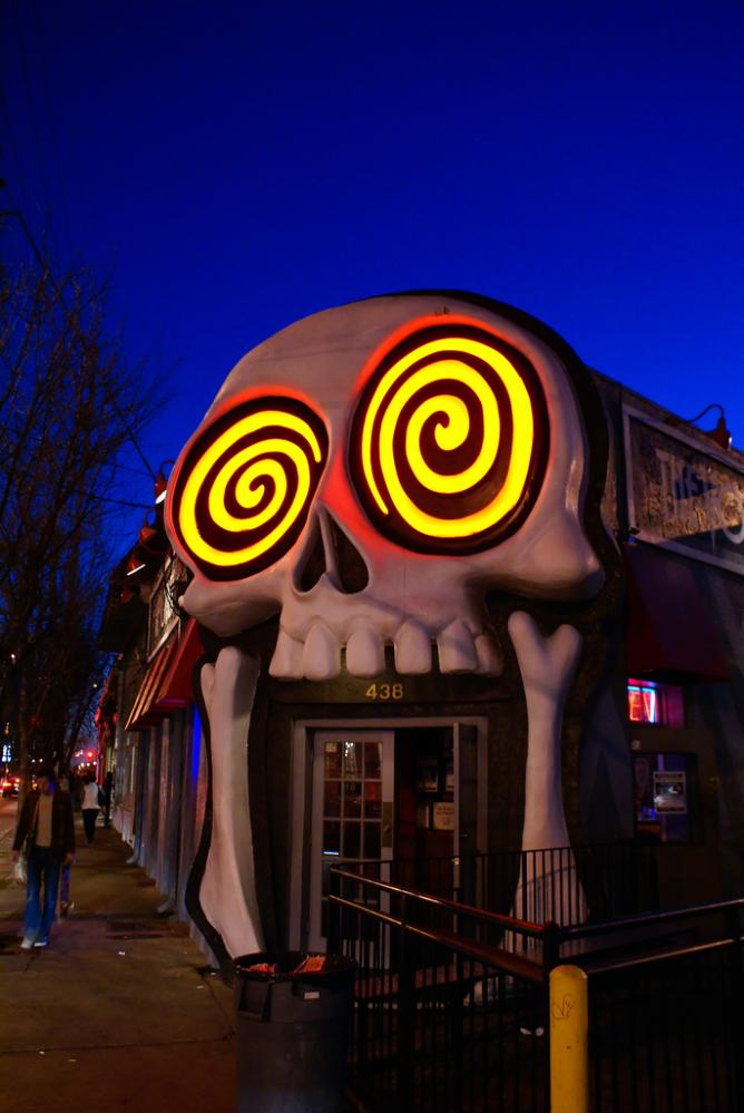 The Vortex Bar & Grill | © Heather Hopkins/WikiCommons