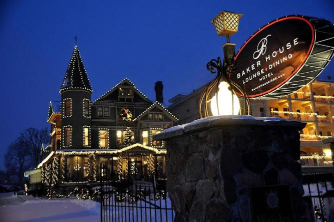 Anthony S Steak House W3354 Wisconsin 50 Lake Geneva Wi Usa 1 262 248 1818