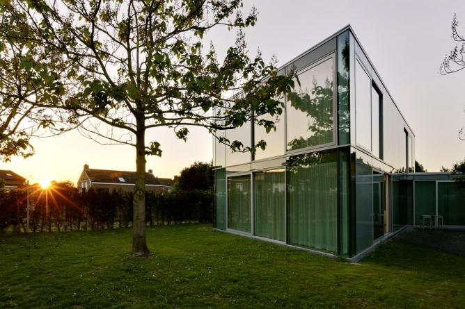 10 dutch architects you should know: design from holland