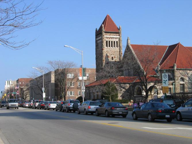 Top 10 Restaurants in Oak Park Chicagos Cultural Village