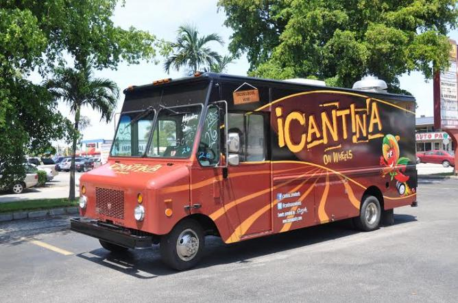 Courtesy of Cantina on Wheels
