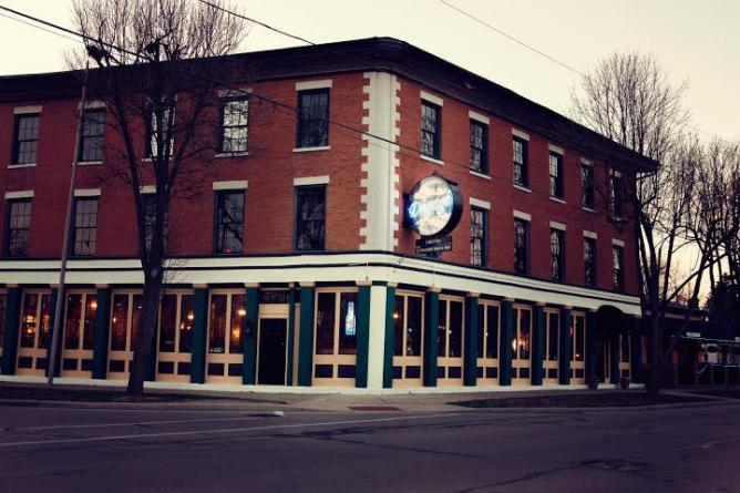 The Top 10 Restaurants In Toledo Ohio