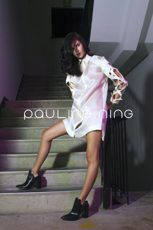 Courtesy PAULINE.NING