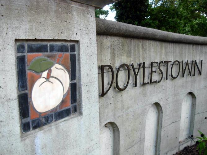 Doylestown | © Margaret Almon/Flickr