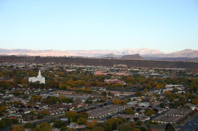 The 10 Best Restaurants In St George Utah
