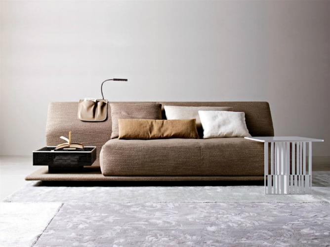 Patricia urquiola the new superstar of spanish design - Patricia urquiola sofa ...