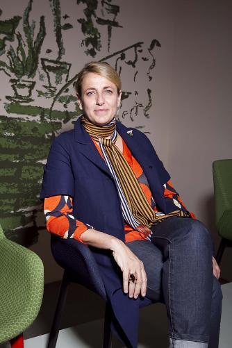 Patricia Urquiola The New Superstar Of Spanish Design