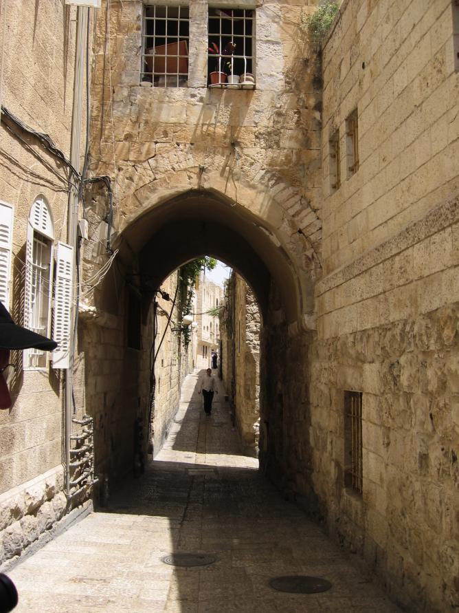 Exploring Jaffa Israel S Ancient Port City