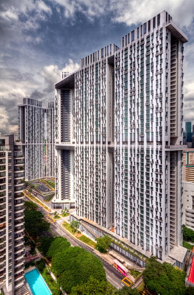 Singapore 39 s 10 pioneering architects you should know about for Famous buildings in singapore