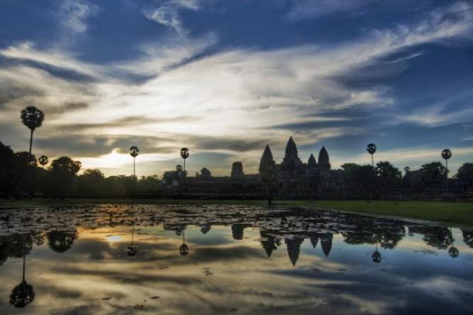 The 10 Most Beautiful Places To Visit In Cambodia