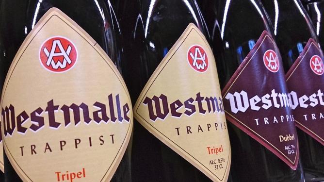 Westmalle Triple ©Joacim Nielsen