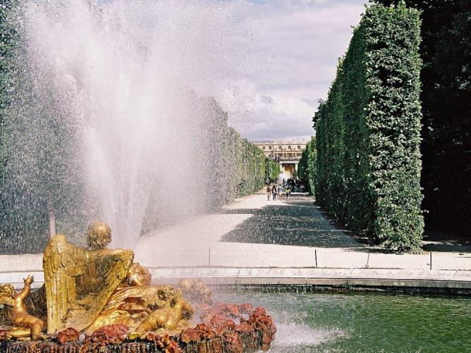 Versailles | WikiCommons