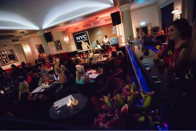 10 Of The Best Bars In Tallinn Estonia