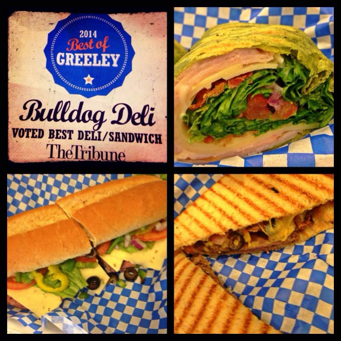 Bulldog Deli | © Courtesy of Bulldog Deli