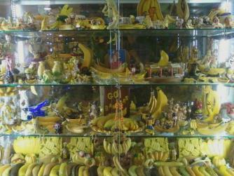 International Banana Museum | © Andrew Cross