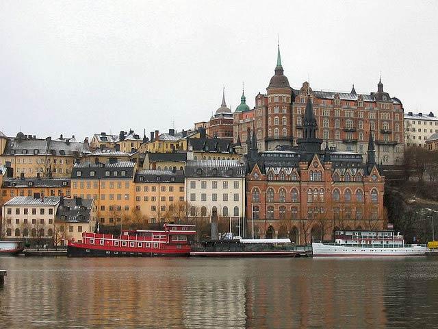Södermalm | © Dorian/Flickr