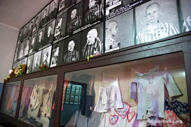 Auschwitz-Birkenau State Museum | Courtesy of Auschwitz-Birkenau State Museum