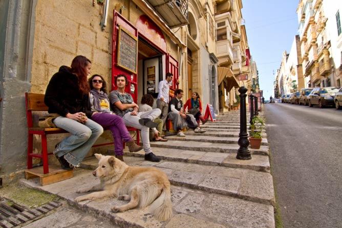 Gugar exterior © Kuluri Malta